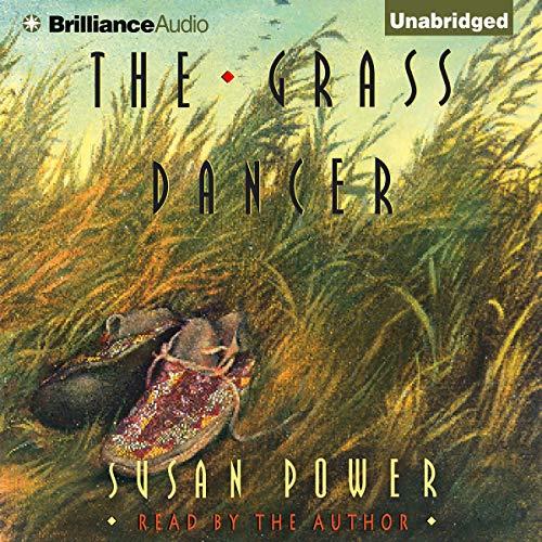The Grass Dancer Audiobook By Susan Power cover art