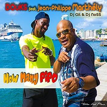 How Many Pipo (DJ Gil & DJ Noss Remix)