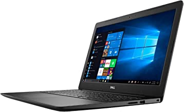 """Dell Inspiron 15.6"""" Home and Business Laptop HD Touchscreen PC Core i5-8265U, 8GB RAM, 256GB SSD, 4 Cores Up to 3.90 GHz, ..."""