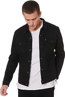 Levi's Men's The Trucker Mens Jacket Cotton Stretch