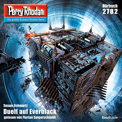 Duell auf Everblack cover art