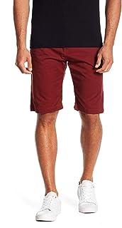 VOLCOM mens Vmonty Stretch Short Shorts