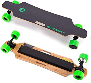 land wheel electric skateboard