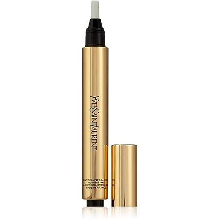 Yves Saint Laurent Touche Eclat Radiant Touch Concealer 0.08, No. 2 Luminous Ivory, 0.1 Ounce