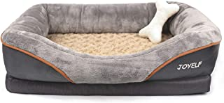 husky proof dog bed