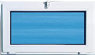 (V11T) Ventana Pvc 800x500 Abatible (Golpete