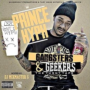 Gangsters & Geekers