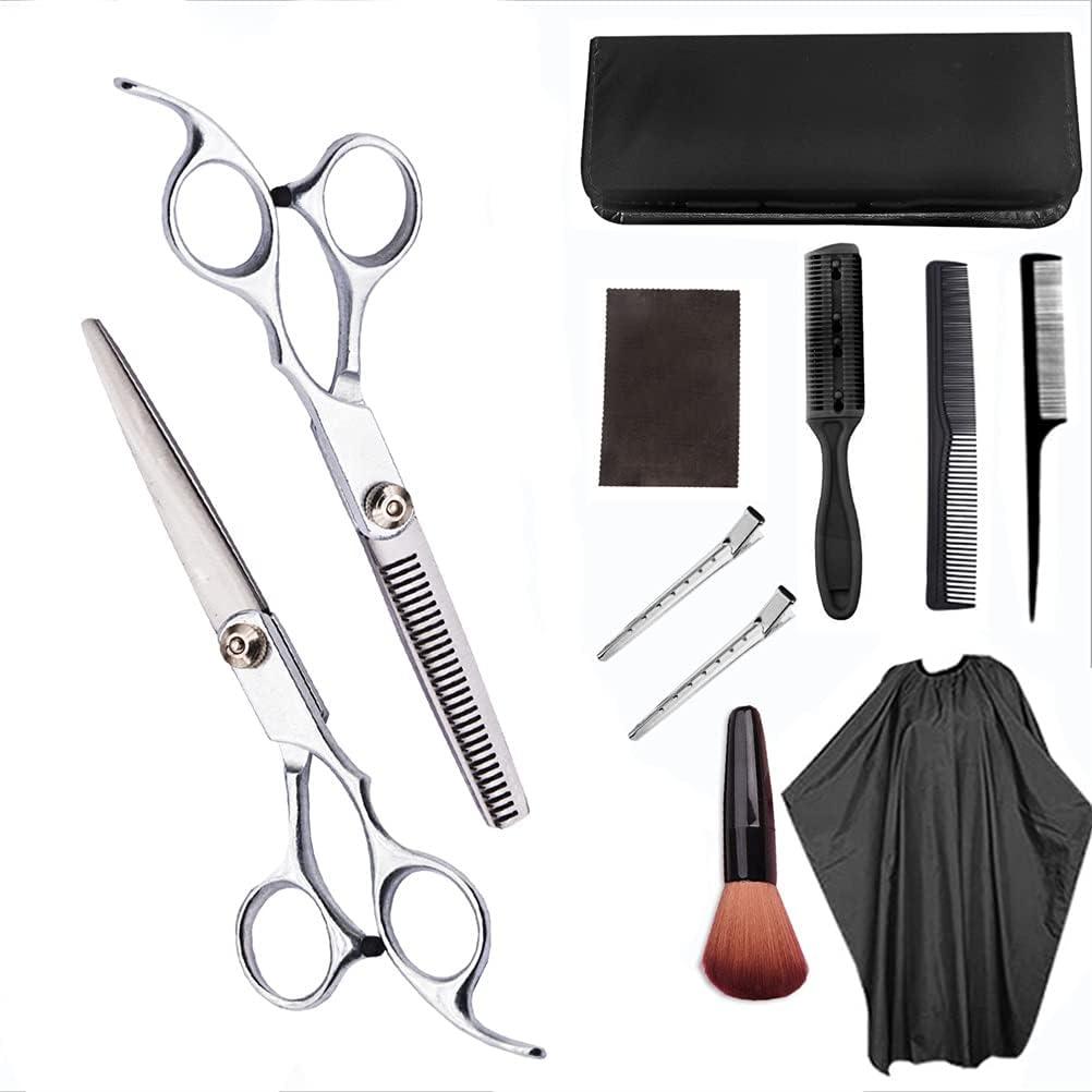 Trust ZBXZM Hair Cutting Ranking TOP10 Scissors Stainless Steel Kits Sh