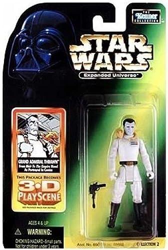 Precio al por mayor y calidad confiable. STAR WARS Figura Figura Figura de acción de Thrawn  venta caliente