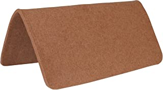 Mustang Square Wool Pad Liner