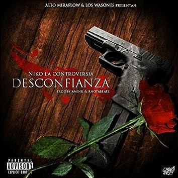 Desconfianza - Single