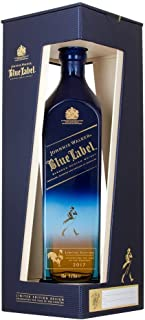 Johnnie Walker Blue Label Zodiac Year of the Rooster 750mL @ 40% abv
