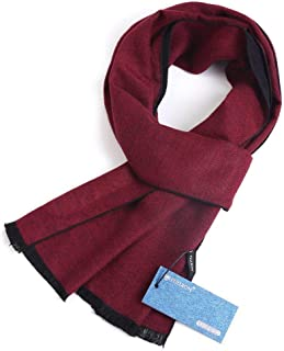 Apparel Accessories Provided 2019 New Spring Hot Men Scarf Fashion Shawls Wraps Winter Solid Plain Weave Tasstel Long Wild Accessories Scarves For Gentleman