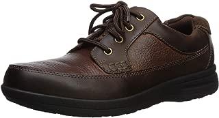 Nunn Bush Men's Cam Moc Toe Oxford Shoe