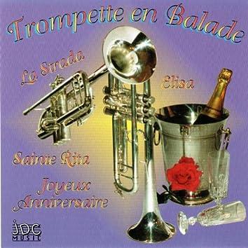 Trumpet Ballad (Trompette en balade)