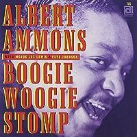 Boogie Woogie Stomp by ALBERT AMMONS (1998-09-22)