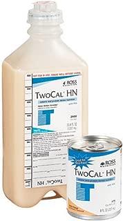 TwoCal HN Nutritional Supplement ( SUPPLEMENT, TWOCAL HN, 8 OZ, CAN, VANILLA ) 24 Each / Case