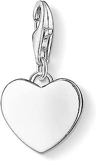 Thomas Sabo Pendant Heart Clasp Style Charms