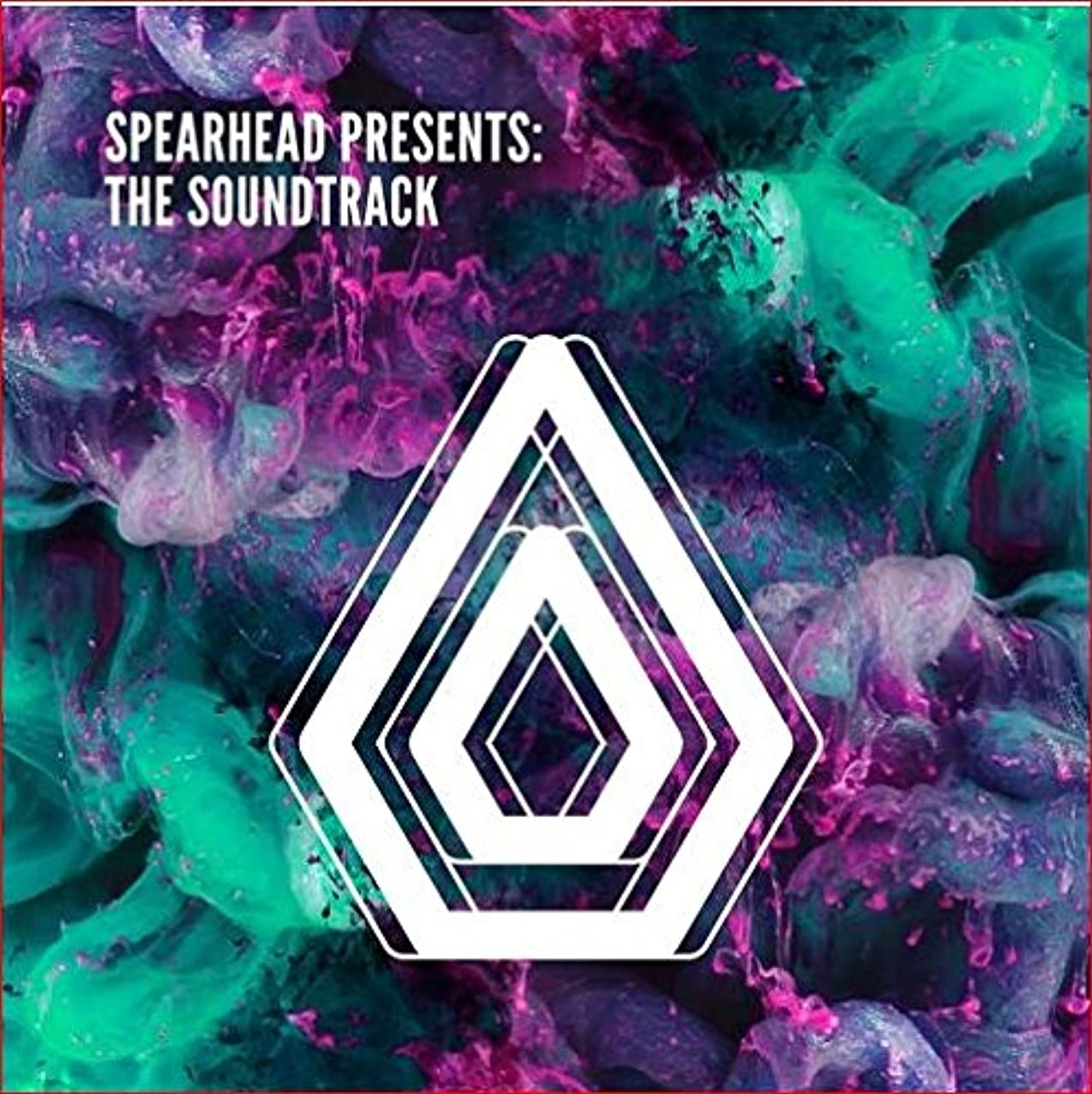 Spearhead Presents: The S