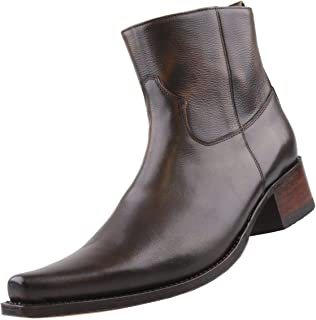 Sendra Bottines homme 12322 marron