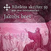 Jakobs brev (Bibel2011 – Bibelens skrifter 59 – Det Nye Testamentet)'s image