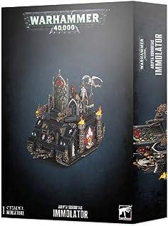 Warhammer 40k - Adepta Sororitas Immlolator
