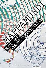 Mappamundi - Art et cartographie de Guillaume Monsaingeon