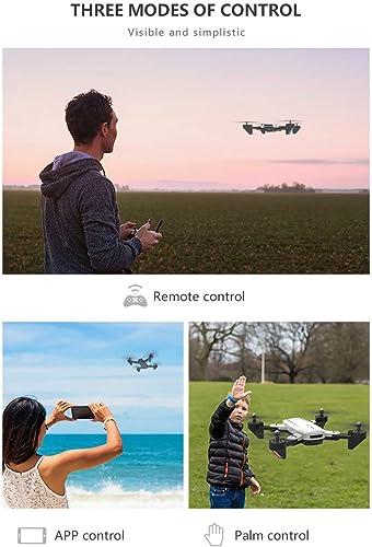la mejor oferta de tienda online MXECO SG700-D Plegable Aviones no tripulados con el el el Flujo de 720P HD de la cámara Completa Profesional continuación Elegante óptico Posicionamiento VS S20 Aviones no tripulados  entrega de rayos