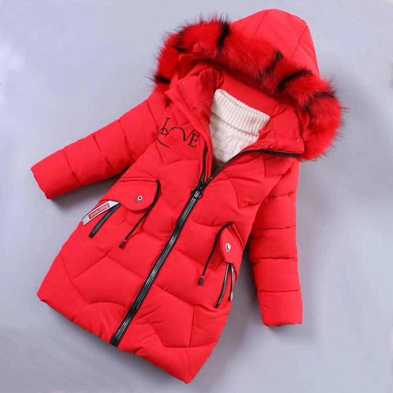 N\C Girls' Down Washington Mall Jackets Children's Winter Las Vegas Mall Clothing