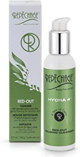 Repechage Hydra 4 Red-Out Cleanser for Hyper Sensitive Skin with Micro Silver - 6 fl oz. / 180 m