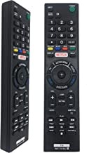 MYHGRC New Replacement Sony Remote Control RMT-TX100U for LCD LED HD Smart TVs, Sony Bravia Remote Control Fit for KDL-75W850C KDL-65W850C XBR-75X940C XBR-65X930C