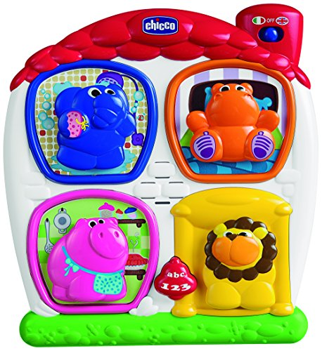 Chicco – 00006815000040 – Happy Place 12 m +