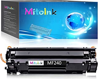 MitoInk MF240 Toner Cartridge Compatible for Canon MF240 Printer -1 Pack