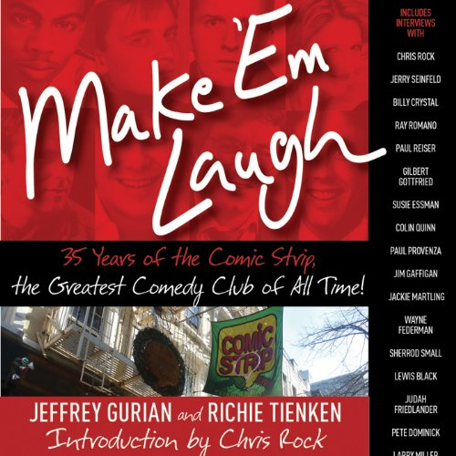 Make 'Em Laugh cover art