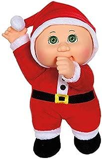 Cabbage Patch Kids 9 Holiday Helpers - Nicholas Santa