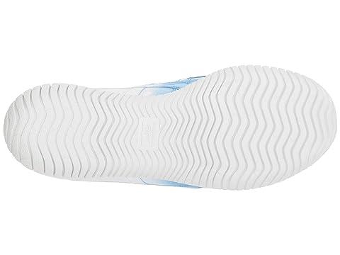 Water Tsunahiki Asics Blue whiterose white Asics Blanc Whiterose Cloche Eau Onitsuka Onitsuka Tsunahiki Bell Tiger Tigre Par By Bleu qxw7zEf8
