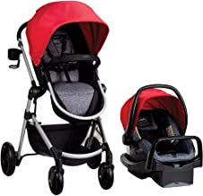 Best Pivot Modular Travel System with Safemax Rear-Facing Infant Car Seat Review