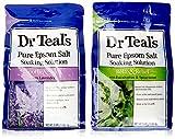 Dr Teal's Epsom Salt Bath