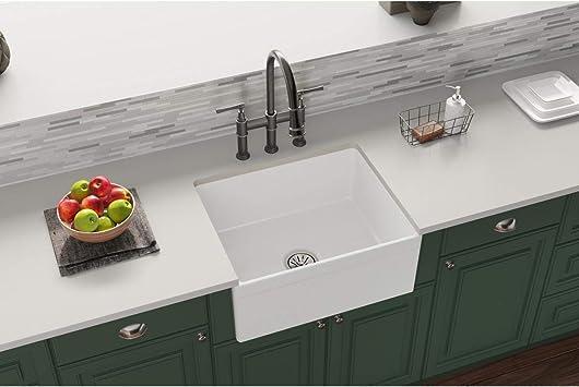 Amazon Com Farmhouse Kitchen Sink Cabinet