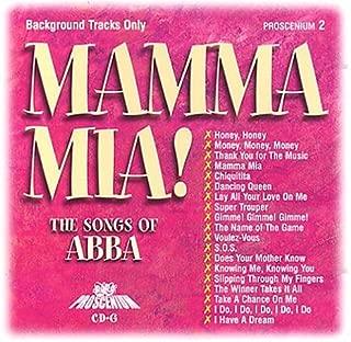 Mamma Mia! The Songs of ABBA