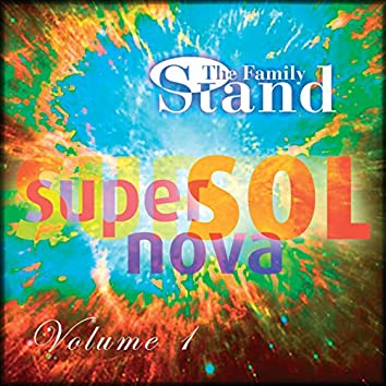Super Sol Nova, Vol. 1