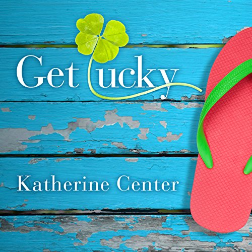 Get Lucky cover art