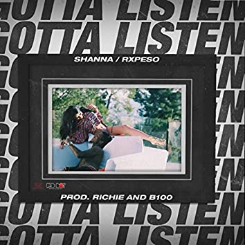 Gotta Listen