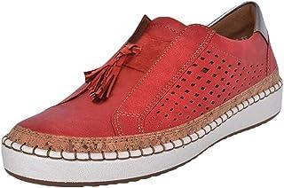 Lloopyting Zapatillas de Senderismo para Mujer de Malla Suave, Transpirables, para Gimnasio, para Hombres y Mujeres, Ligeras, cómodas, de Lona