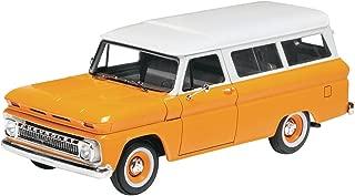 Revell Trucks '66 Chevy Suburban Plastic Model Kit