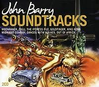 John Barry Soundtracks by John Barry (2009-02-20)