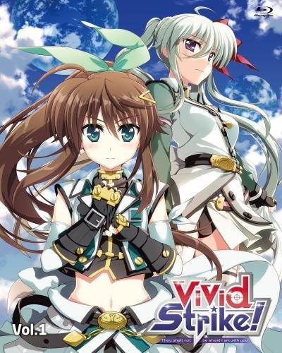 ViVid Strike! Vol.1 [Blu-ray]