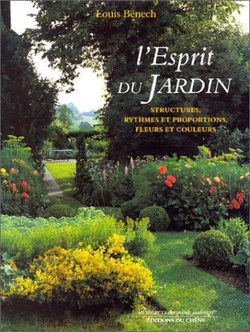 L'esprit du jardin