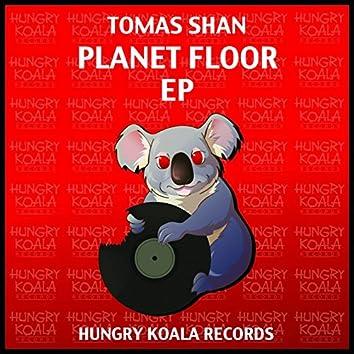 Planet Floor EP