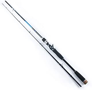 ANGRYFISH AG·Anchovy Fishing Rods,30T+40T X-Shaped Carbon...